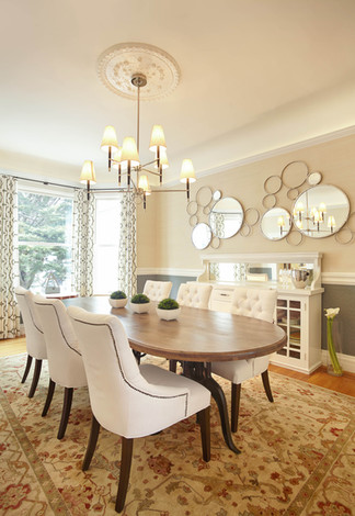 San Francisco Residence by Berle Designs.