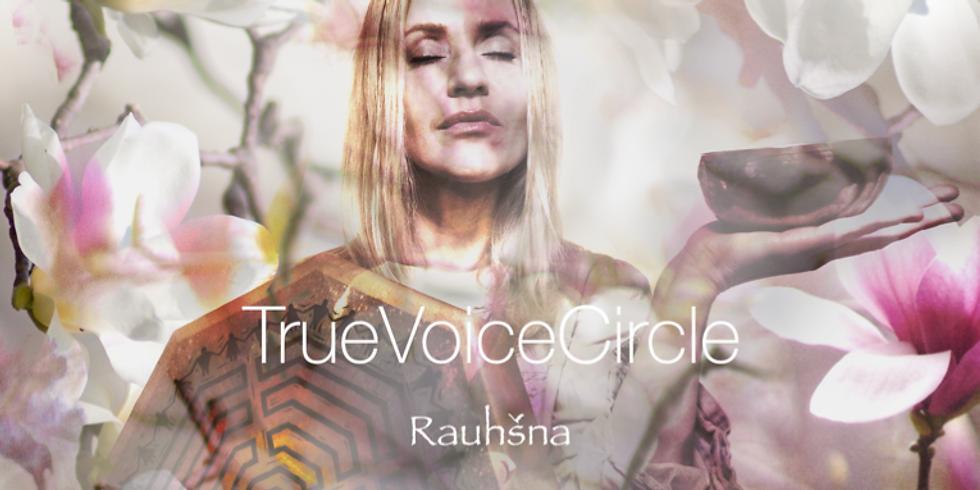 TrueVoiceCircle - Remember Your True Nature