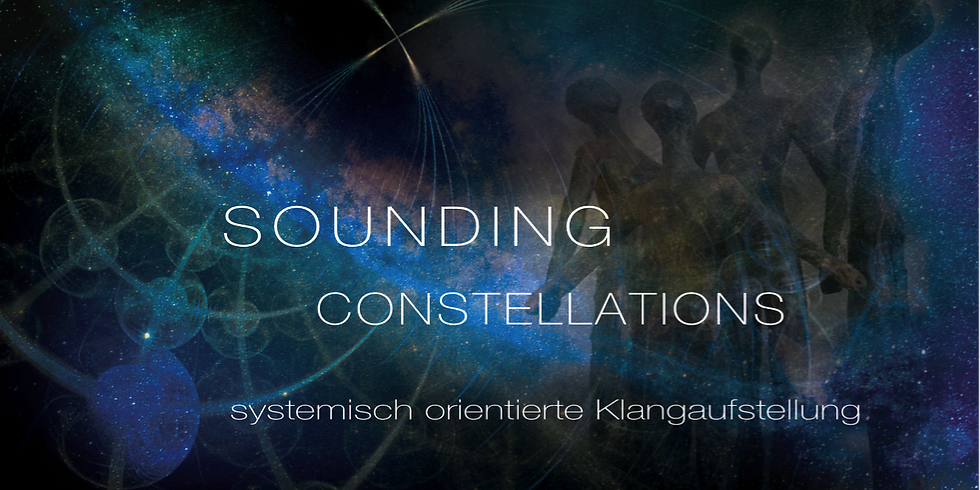 SOUNDING CONSTELLATIONS