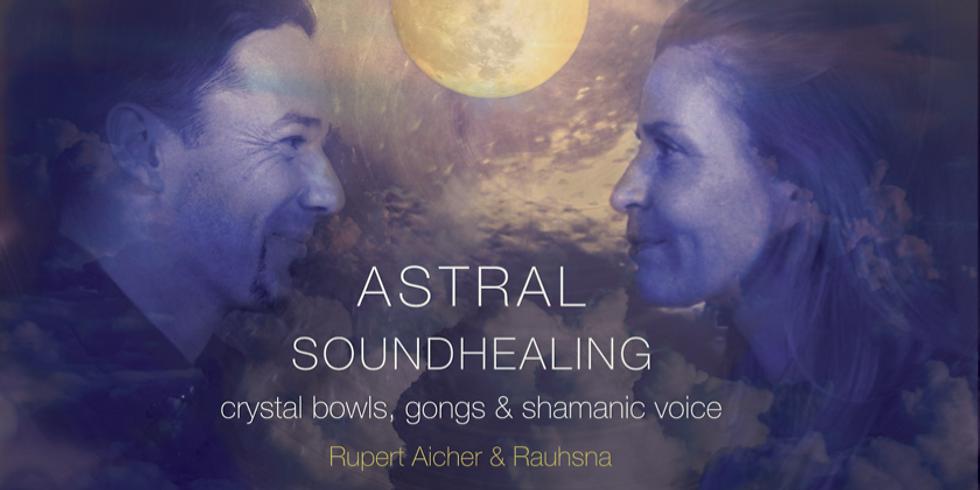 ASTRAL SOUNDHEALING