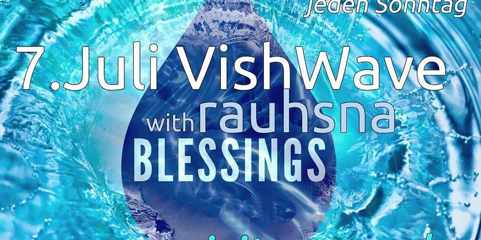 Rauhsna @ SpiritWave