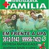 Drogaria Familia