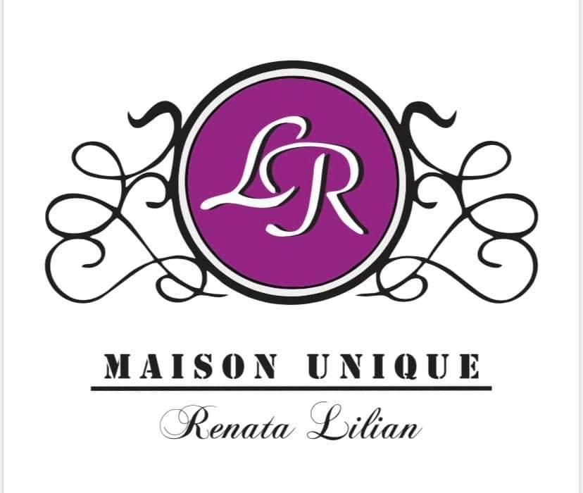 Maison Unique Cristalina Renata Lilian