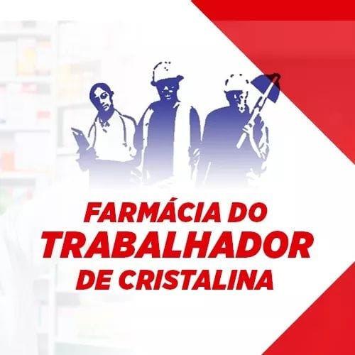 Farmacia do Trabalhador Cristalina