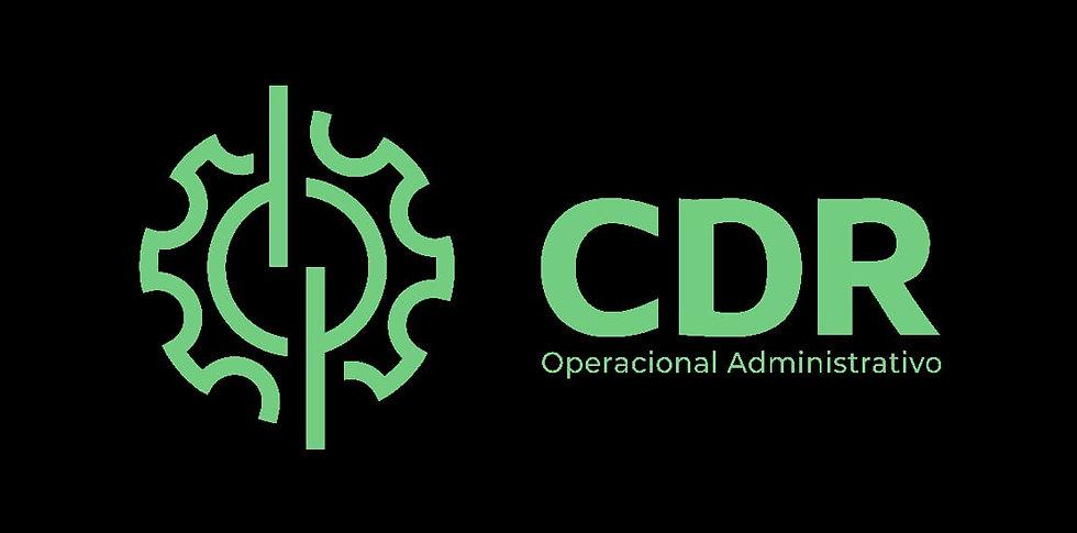 CDR Operacional Administrativo