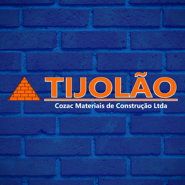 Tijolao Materiais de Construção