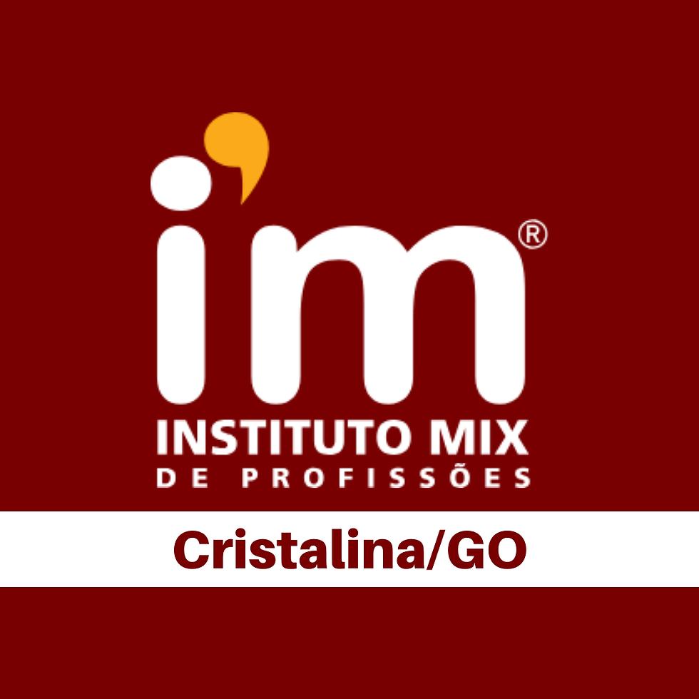 Instituto Mix Cristalina Goiás