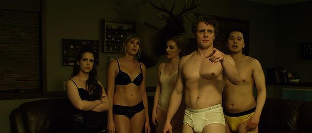 Ahockalypse underwear