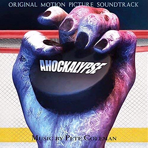 Ahockalypse Official Motion Picture Soundtrack, Music