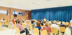 Conferencia las Torres 2