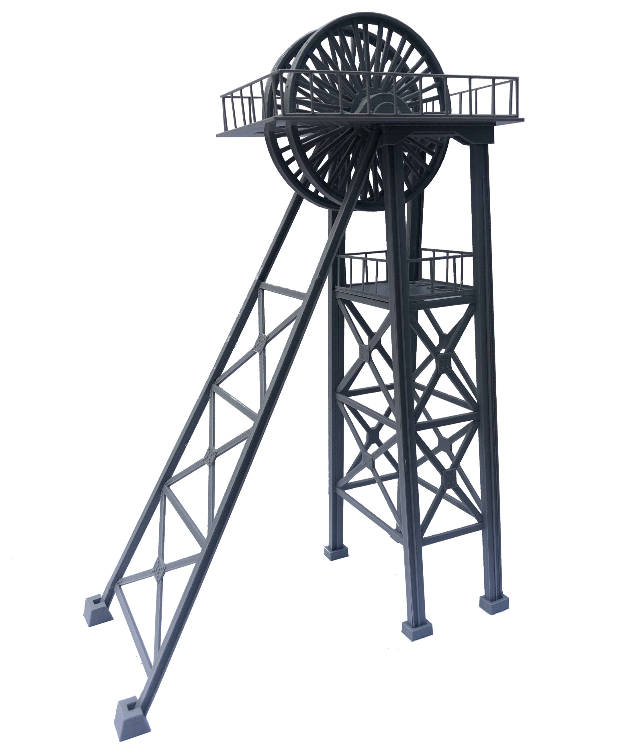 OO Mining Tower