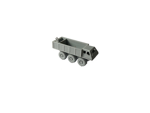 Amphibious Vehicle - Alvis Stalwart