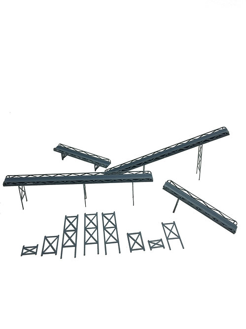 Mining Quarry Conveyor Set