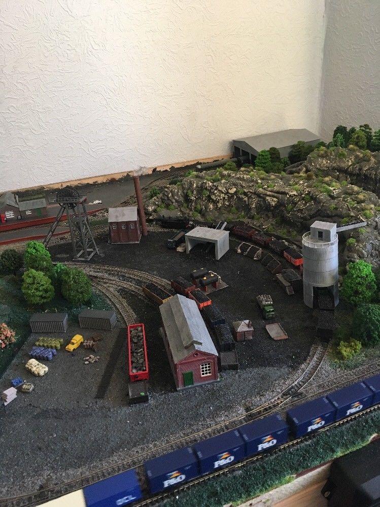 Mining Tower & Flood Loader