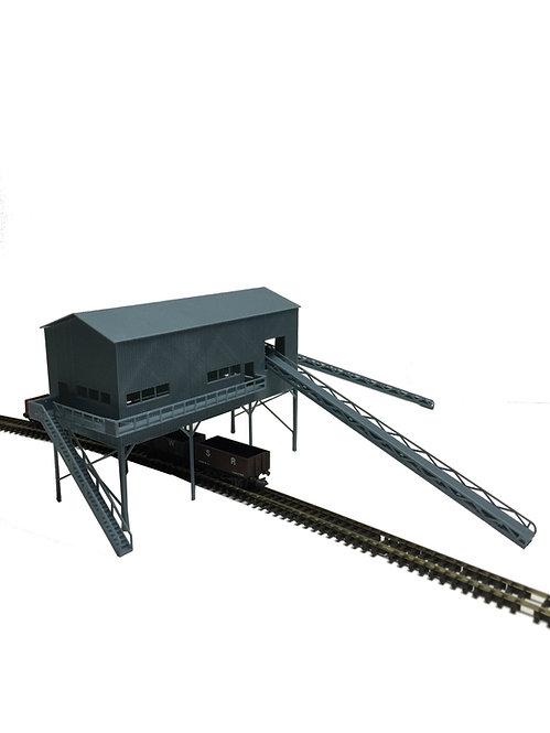Mining Quarry Processing Plant