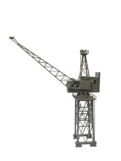 Vintage Tower Crane
