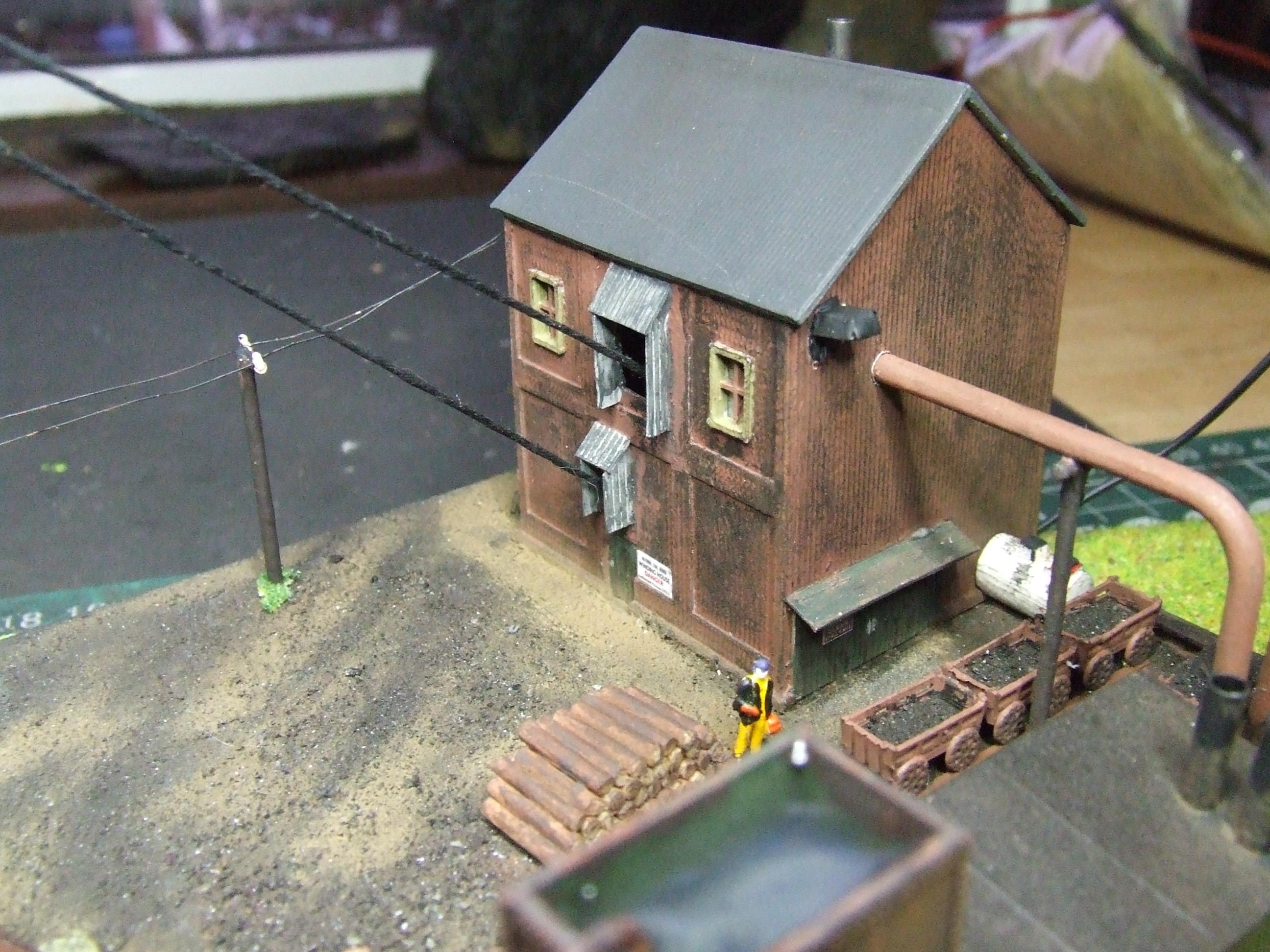 Winding House