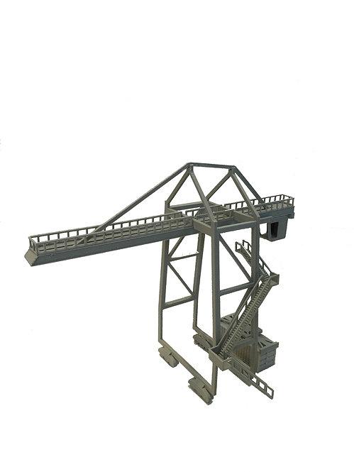 Port Container Gantry Crane