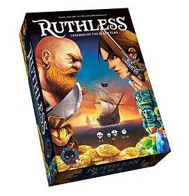 Ruthless (UK & EU Only)