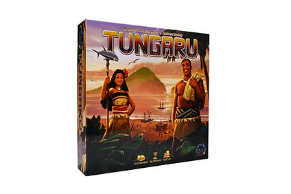 Tungaru - Deluxe edition