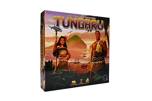 Tungaru - Base Game