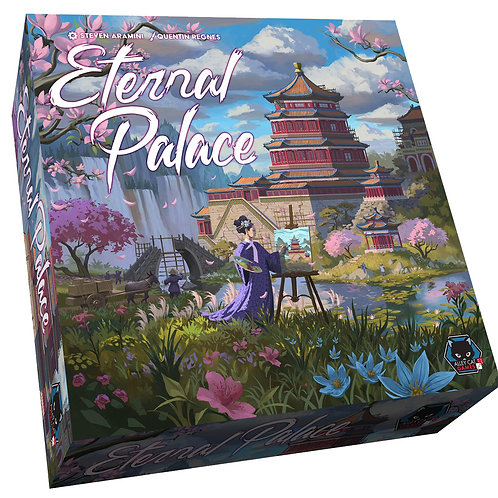 Eternal Palace KS base game (Pre-order)