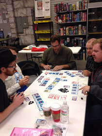 6 tips we were given playtesting in LA