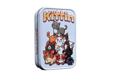 Kittin + KS cards