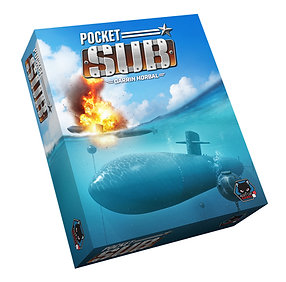 Pocket Sub - Deluxe edition (UK and Europe only)
