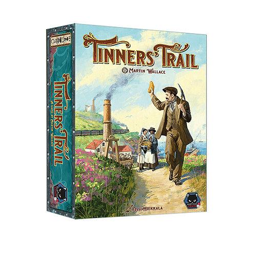 Tinners' Trail Base Game (Pre-Order) [UK/US/EU/AUS]