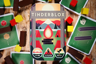 Tinderblox proto square