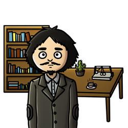 Piemboon's Lecturer