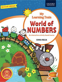 World of Numbers, Level 2