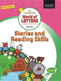 Stories & Reading Skills, Level 2