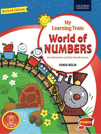 World of Numbers, Beginers
