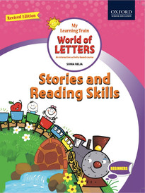 Stories & Reading Skills, Beginers