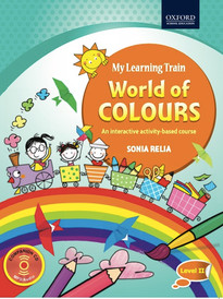 World of Colours, Level 2