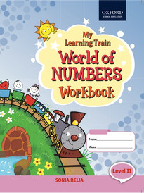 World of Numbers, Workbook, Level 1
