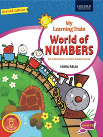 World of Numbers, Level 1