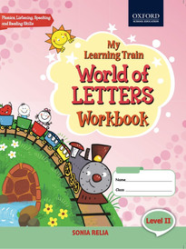 World of Numbers, Workbook, Level 2
