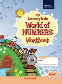 World of Letters, Workbook, Level 2
