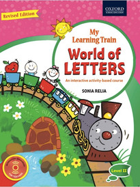 World of Letters, Level 2