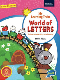 World of Letters, Level 1