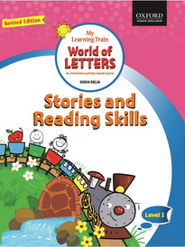 Stories & Reading Skills, Level 1