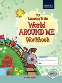 World Around Me, Workbook, Level 2