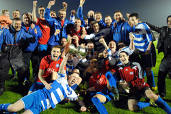 St. Michaels Cup Celebrations