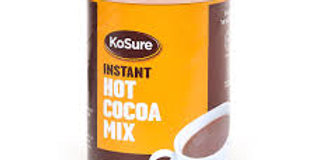 KoSure Instant Hot Cocoa Mix
