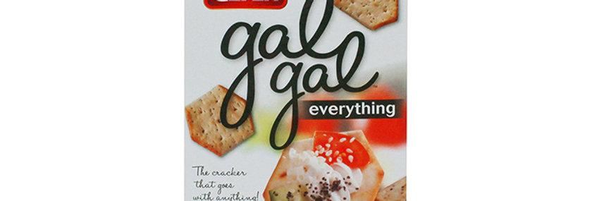 Gal Gal Crackers
