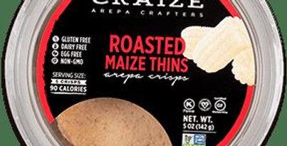 Craize Roasted Maize Thins