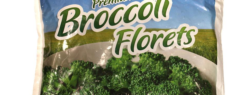 Bodek Broccoli Florets